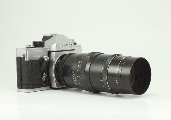 Foto vintage Praktica LLC Pentacon 4_200mm